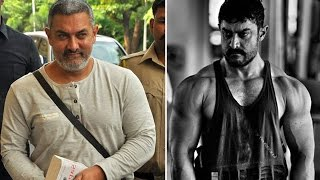 Aamir Khan on WEIGHT LOSS: FAT to FIT | Full Video
