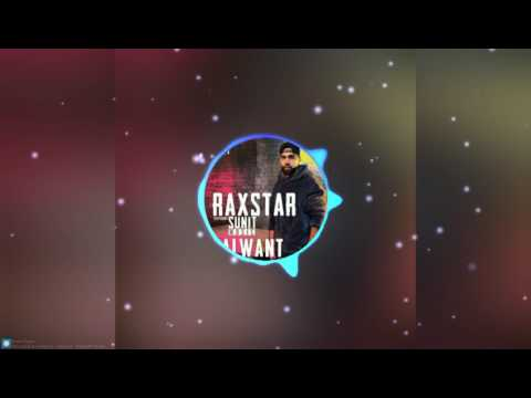 Raxstar - Balwant (Official Song )