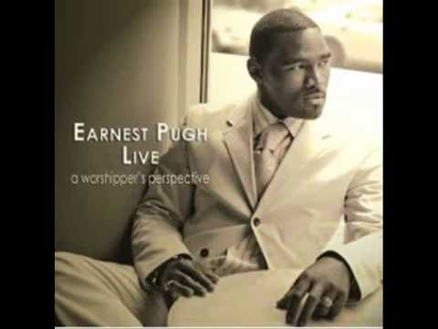 Earnest Pugh God want to heal you - YouTube.flv