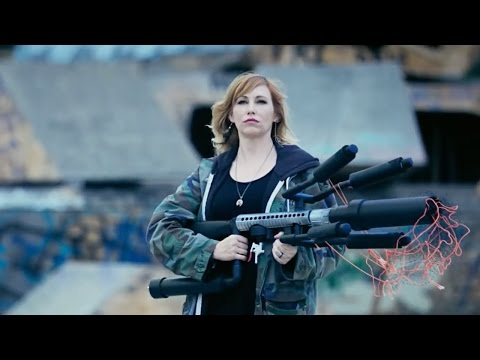 White Rabbit Project | official trailer (2016) Kari Byron Netflix