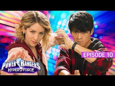 Power Rangers HyperForce | Family [1x10]