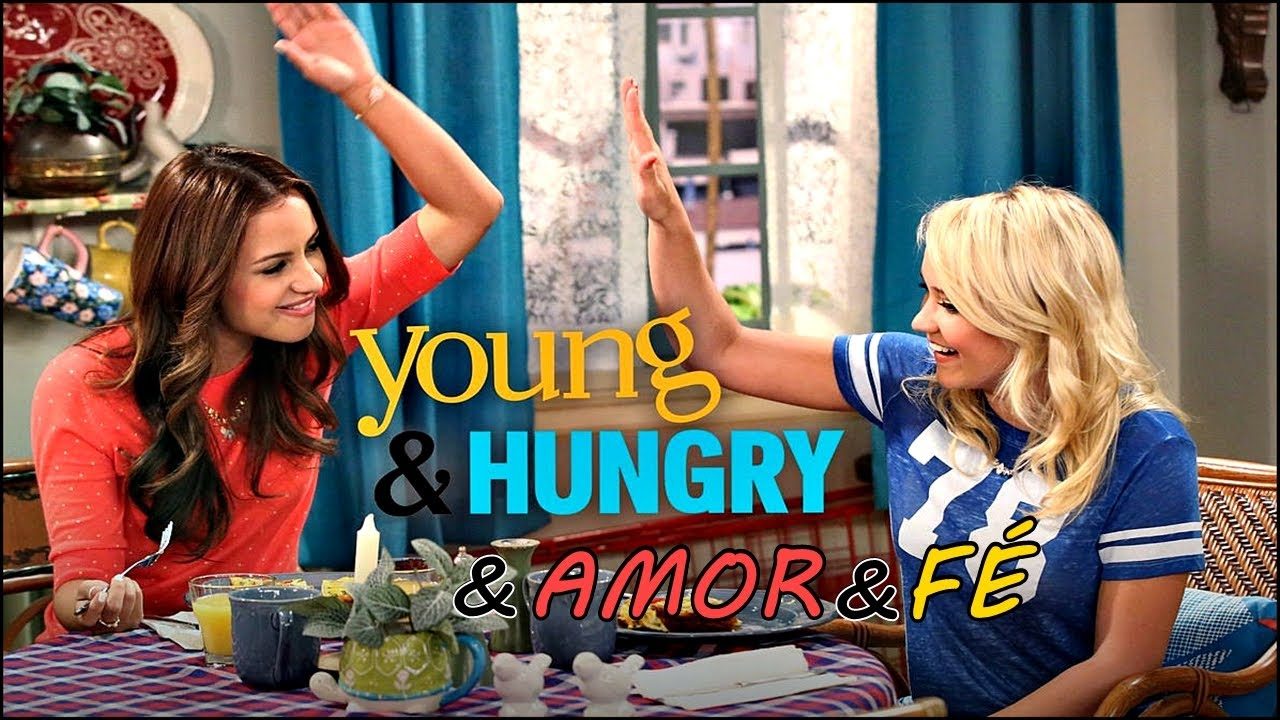 Download Amor & Fé   Sofia Rodriguez   Young & Hungry