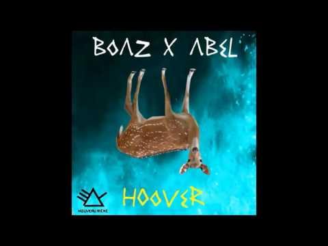 Boaz van de Beatz feat. Abel de Jong - Hoover