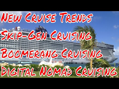 2pm et Bruce is Live Talking about Cruise Ship Trends Boomerang-Back to Back-Digital Nomad Cruising