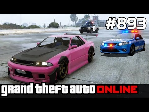 GTA 5 PC Online Po Polsku [#893] 2x UCIEKAŁEM przed POLICJĄ /z Bertbert from YouTube · Duration:  25 minutes 52 seconds