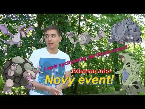 Pokemon GO | NOVÝ EVENT! 4X BUDDY CANDY! CO SE BUDE OBJEVOVAT? | Jakub Destro