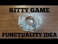 Toothpick and water (Kitty Party Game)