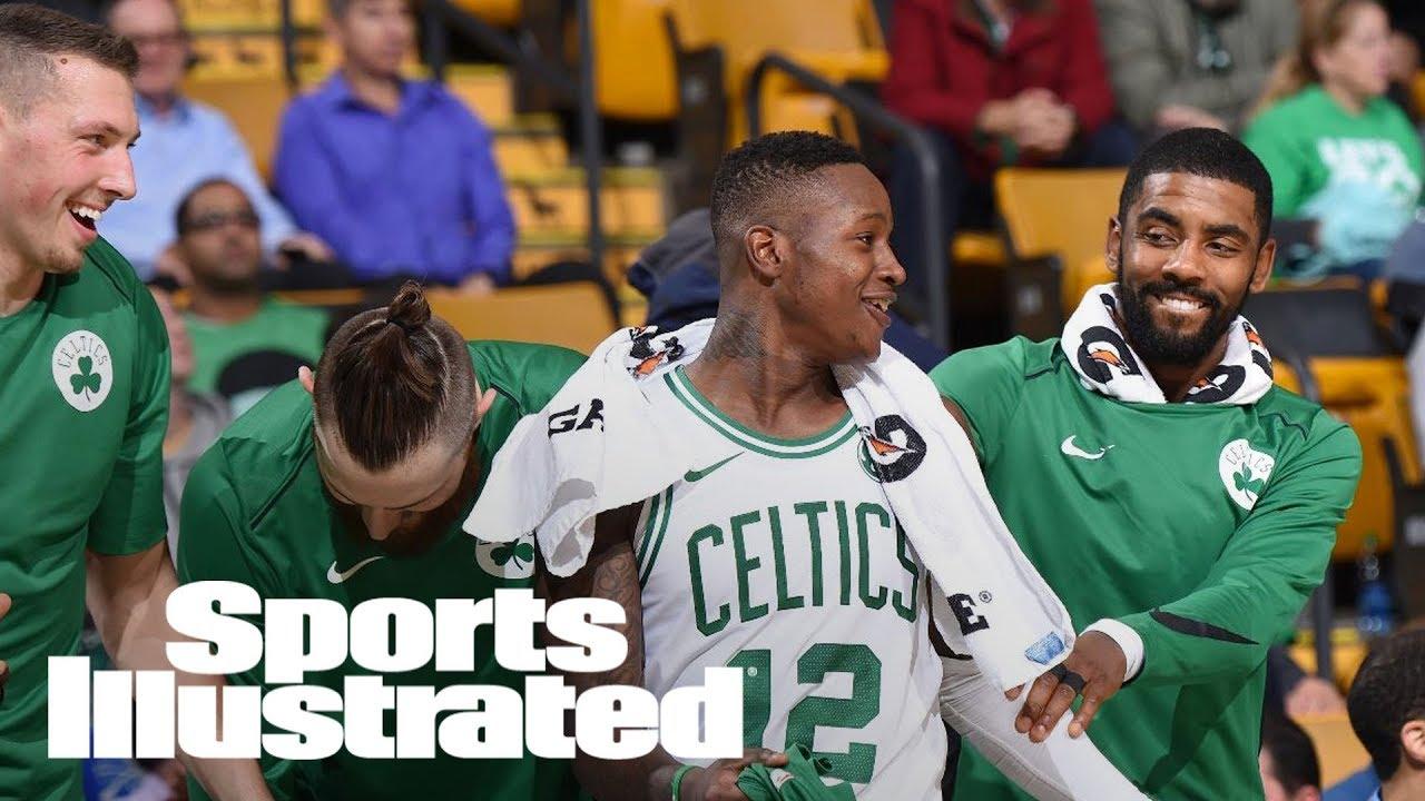 NBA Power Rankings: Celtics Rise, Cavaliers Slide | SI Wire | Sports Illustrated