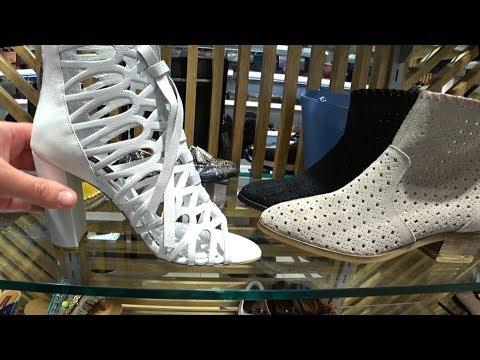 ✔️👠👡 Кожаная обувь Tergan. Цены на обувь в Турции.  Meryem Isabella