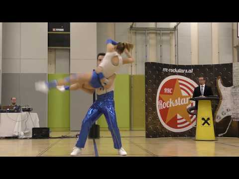 Austrian Acrobatic Rock'n'Roll Cup Final – Main Class, Korneuburg 2017-12-09