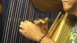 The Harp Channel-Oats, Peas, Beans and Barley Grow