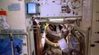 Fun in Space