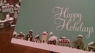 Holiday DIY: Spicing Up Your Holiday Cards Thumbnail