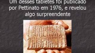 Arqueologia Bíblica (parte 1)