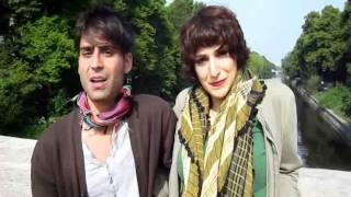 Sepehr & Sepideh - Queers