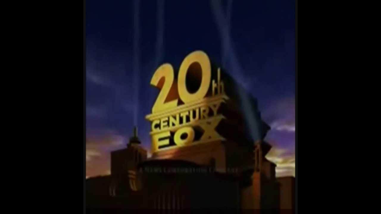 20th century fox fanfare (1997 pre-recorded version) - YouTube  20th century fo...