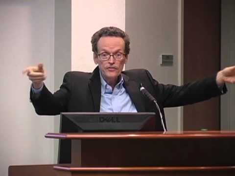 """Global Justice: What are the Responsibilities of Citizens?"" by Thomas Pogge, Ph.D."