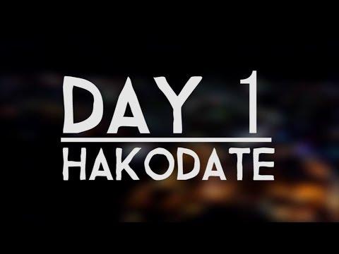 [TRAVEL] JAPAN - HOKKAIDO (DAY 1)