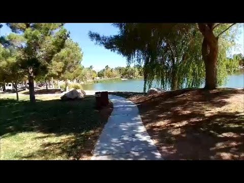 Pahrump Nv A Snowbirds Guide To The Rv Resorts Of P