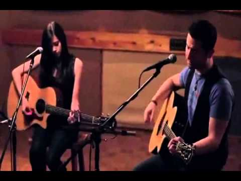 Heaven- lyrics (Boyce Avenue Feat. Megan Nicole) Cover
