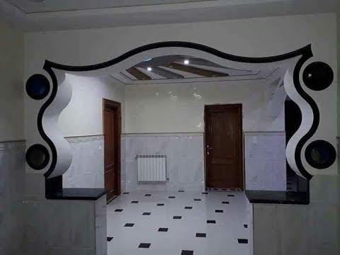 placoplatre decoration comment faire un arc youtube. Black Bedroom Furniture Sets. Home Design Ideas