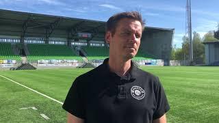 VPSTV: RAPORTTI I Petri Vuorinen I IFKM - VPS 1-0