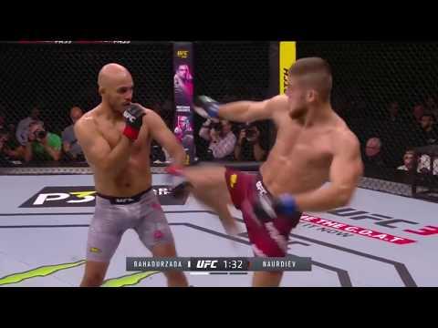 UFC Fight Night 160: Хайлайты / UFC Copenhagen - Highlights