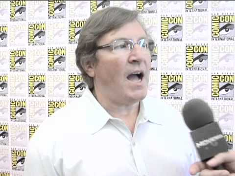 Red - Comic-Con 2010 Exclusive: Director Robert Schwentke Mp3