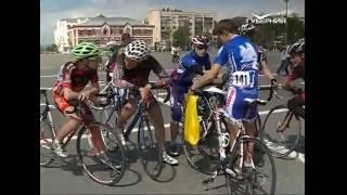 В Самаре состоялся открытый чемпионат и первенство Самары по велоспорту-шоссе