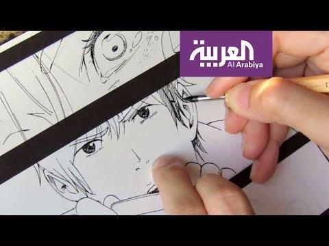 صباح العربية: ديانا العبادي أول مؤلفة مانجا عربية  - نشر قبل 1 ساعة