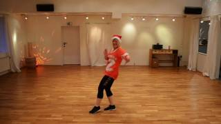 Jingle Bell Rock - ZUMBA Fitness