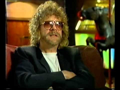 Jeff Lynne / Alan Parsons - Abbey Road Studios Interview