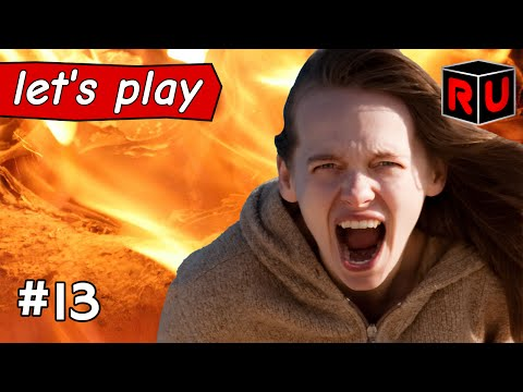 Toxic Fallout part 2: The Rage of Poisinetta! - Let's play RimWorld alpha 14 ep 13 - 동영상