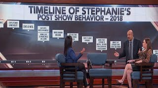 'She Was On A Path To Health - You Gave Her An Exit Ramp,' Says Dr. Phil To Mom Of Alcohol-Depend…