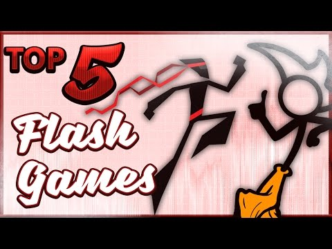 Top 5 Best Browser/Flash Games - snomaN Gaming