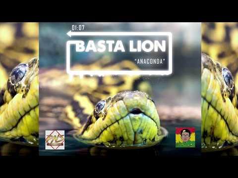 BASTA LION -Anaconda  [Official Audio 2018]