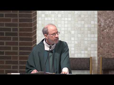 A Discourse on St. Anthony