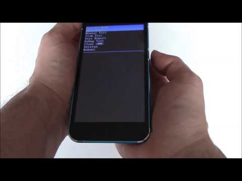 How To Hard Reset A BLU Studio 5.5 D610A Smartphone