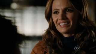 Castle and Beckett Love Story Part I