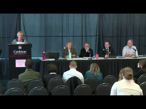 2017 Cyberbullying Panel Discussion - Student Session