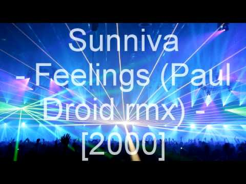 Sunniva - Feelings (Paul Droid Rmx)