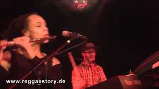 The Skints - 5/7 - The Forest For The Trees - 04.04.2015 - Cassiopeia Berlin