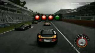 race pro gameplay xbox 360