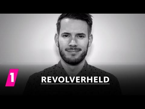 Revolverheld im 1LIVE Fragenhagel | 1LIVE