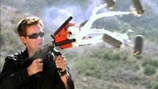 Auction Hunters: Allen Fires the Net Gun