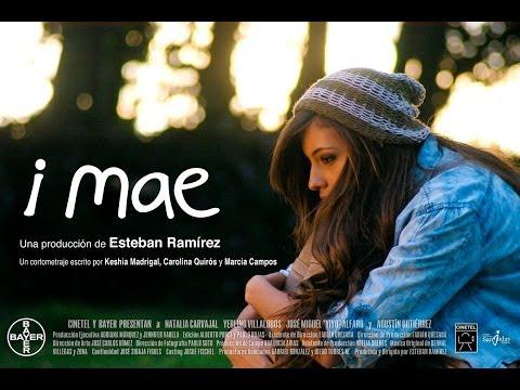 i Mae - Corto dirigido por Esteban Ramírez