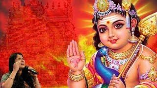 Lord Muruga Songs - Pattu Mattum Pothuma - Anuradha Sriram
