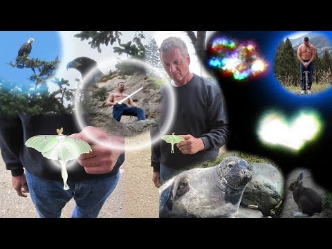 Exclusive John Smith UFO Contactee Interview [HD]