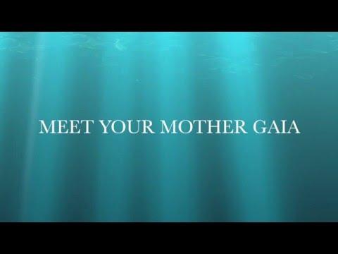 MEET MOTHER GAIA, Quantum Healing-Guided Meditation, Aurora Ray