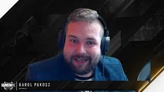 [PL] Team Empire vs Chaos – Rainbow Six Pro League – Sezon X – EU - Dzień #3